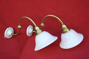 AGOSTI MARCO -  - Wall Lamp