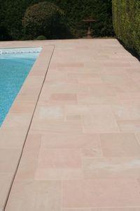C2nt - rosa (rose) - Stone Tile