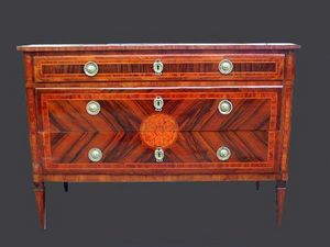 ARS ANTIQUA -  - Chest Of Drawers