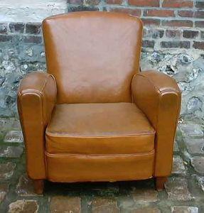 Fauteuil Club.com - fauteuil kit - Club Armchair