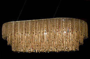 Adriana Lohmann - flocos - Hanging Lamp