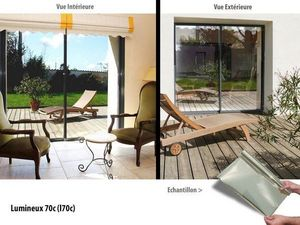 Variance store - lumineux 70c - Heat Control Window Film
