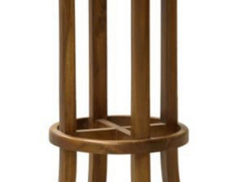 De Kercoet - bcb02 - Bar Stool