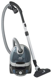 AEG-ELECTROLUX -  - Canister Vacuum