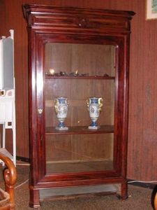 Antiquites Le Vieux Moulin -  - Display Cabinet