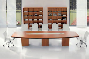Archiutti Iem Office - eko - Meeting Table