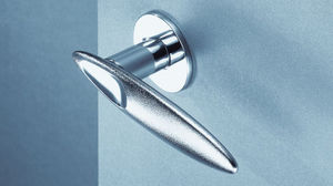 Allgood -  - Complete Door Handle Kit