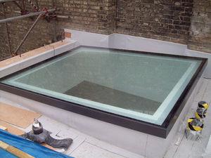 Glazing Vision -  - Roof Window