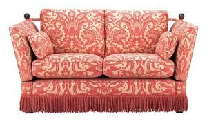 The English House - knole - 3 Seater Sofa