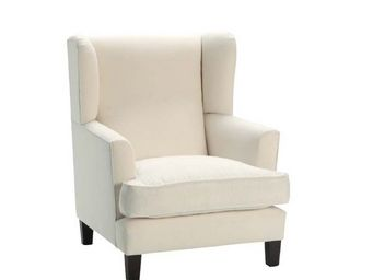 KA INTERNATIONAL - bidasoa - Armchair With Headrest