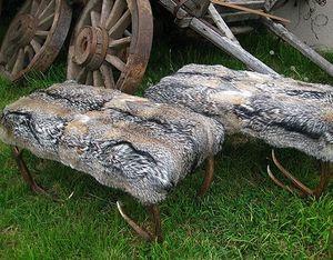 ORIGEN DISENOS PATAGONICOS -  - Floor Cushion