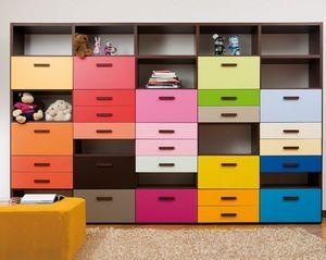 DEARKIDS -  - Children's Bookshelf