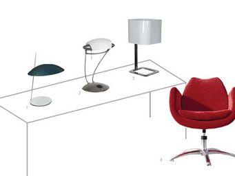 Epi Luminaires -  - Desk Lamp