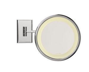 Miroir Brot - reflet c24 - Shaving Mirror