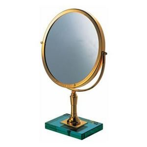 Miroir Brot - imagine 24 sur dalle de verre - Bathroom Mirror