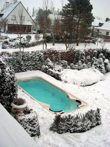 Clair Azur - aquaplay 520 - Pool Spa