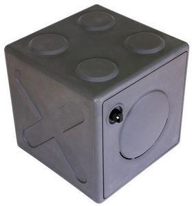 EVP - ooncub - Storage Locker