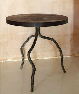 Julian Chichester Designs -  - Pedestal Table