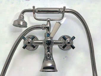 A l'epi D'or - cruciforme - Bath And Shower Mixer