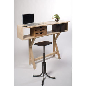 La Fin du Mobilier - bureau 2.0 - Computer Workstation