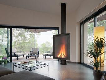 Focus - eurofocus 951 - Closed Fireplace