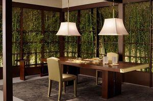Armani Casa - experience - Rectangular Dining Table