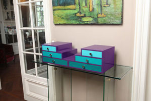 BARGUENOS - maïa - Jewellery Box