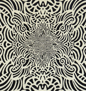 NEOLICE - kaléîdos e1 - Modern Tapestry