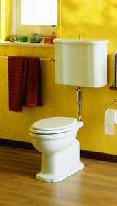 BLEU PROVENCE - 820+841 - Toilet
