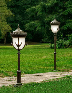 Arizzi -  - Garden Lamp