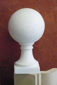 SUD DECOR SDP - grand modele - Pillar Ball