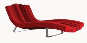 ROCHE BOBOIS - vitamine - Lounge Chair