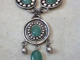 blili's - collection kamelot - Necklace