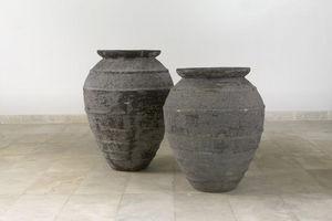 HERITAGE ARTISANAT - olympe - Jar