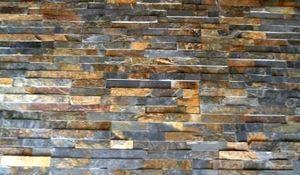 Lusitane - schiste multicolor - Wall Covering