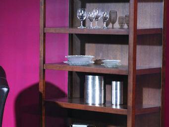 Miliboo - jairo - Bookcase