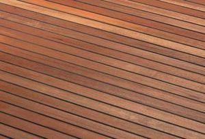 Natural Wood -  - Boat Deck Parquet