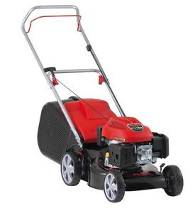 AL-KO - tondeuse thermique classic 4.0 b-a petites surface - Self Propelled Lawnmower