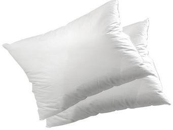 Dodo - oreiller duvet oie et canard anti-acariens en lot  - Pillow