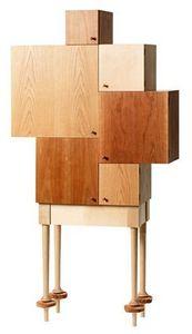 Gärsnäs -  - Bookcase