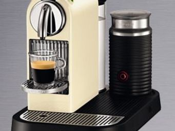 Nespresso France -  - Espresso Machine