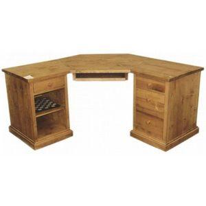 LA CABANE D ORNY -  - Angle Desk