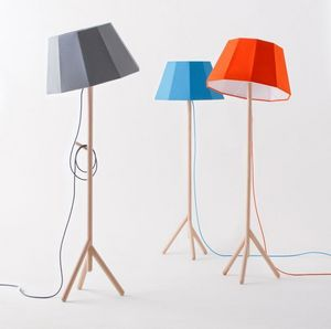 COLONEL -  - Floor Lamp