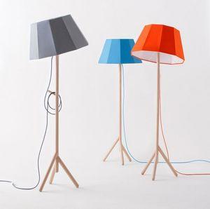 COLONEL -  - Floor Lamp