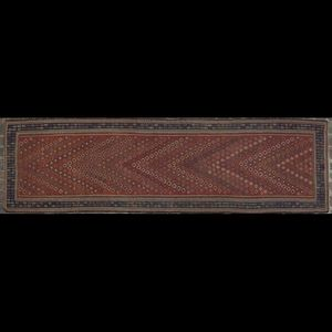 Expertissim - tapis kilim - Antique Kilim