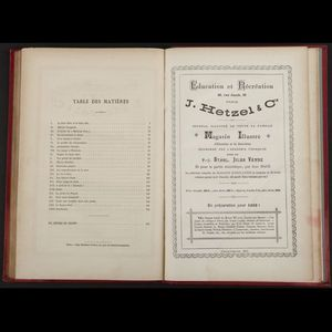 Expertissim - verne (jules). le rayon-vert - Old Book