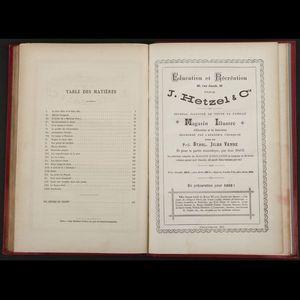 Expertissim - verne (jules). le rayon-vert - Old Book