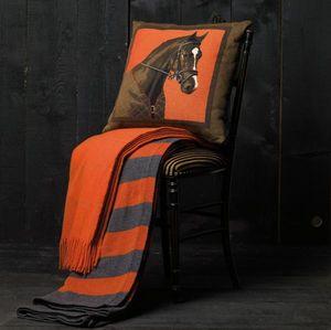Novabresse -  - Square Cushion