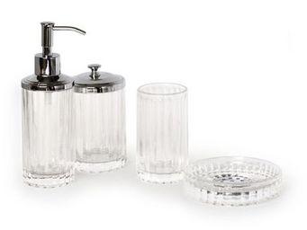 LA ROUTE DES BAINS - concorde - Bathroom Accessories (set)