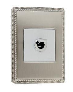 FONTINI - venezia metal - Light Switch